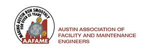 AAFAME | Our Affiliations | Austin Association of Facility & Maintenance Engineers | Anchor-Ventana