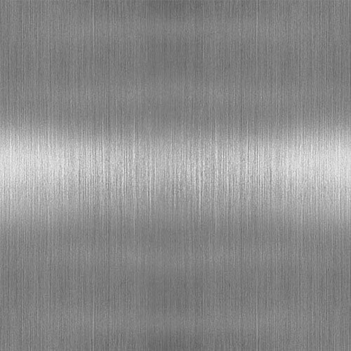 Brushed Stainless Steel | Hardware Options | Finishes | Anchor-Ventana