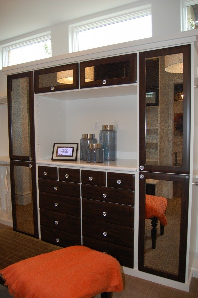 Antique Mirror Cabinet Fronts In Living Room | Cabinet Glass U0026 Shelves  Gallery | Residential Products