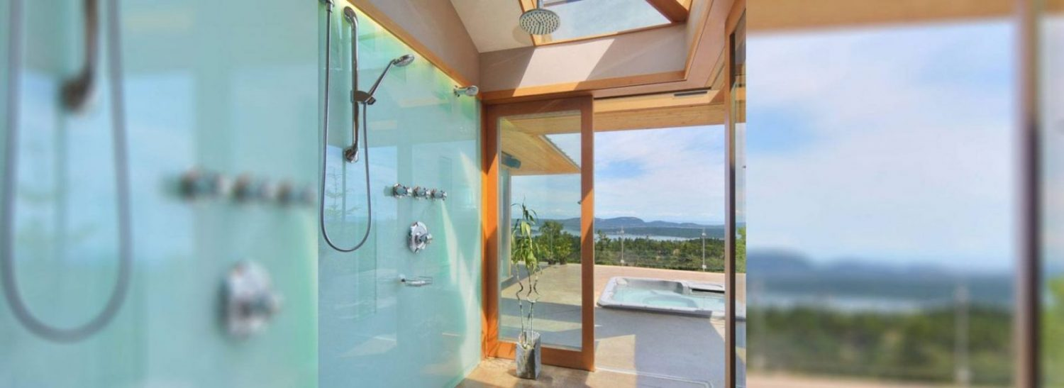 Colored Glass | Products & Services | Anchor-Ventana Glass Company