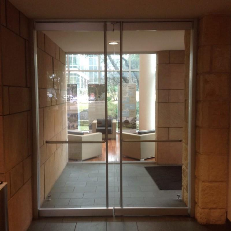 Entrances Commercial Gallery Products Anchor Ventana Glass