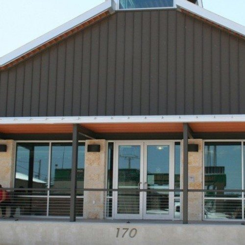 Commercial Storefront and Doors   Entrances Gallery   Commercial Products   Anchor-Ventana Glass
