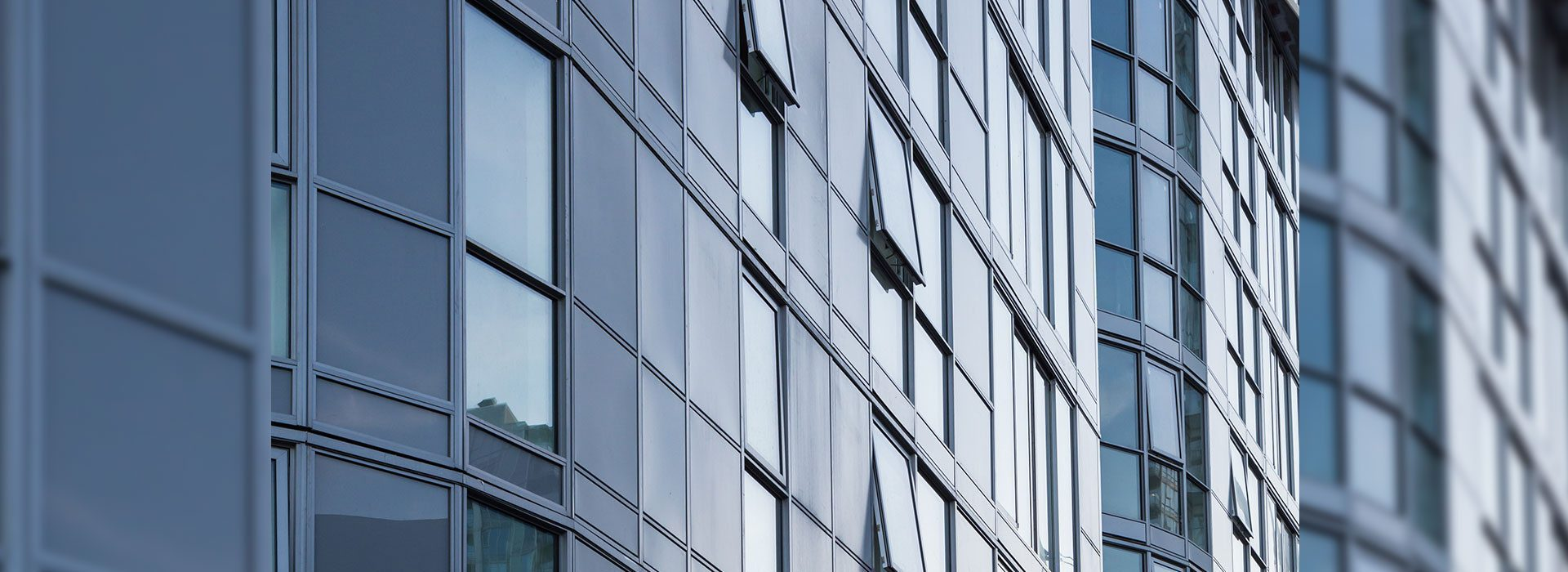 Exterior Operable Windows | Commercial Products | Anchor-Ventana Glass