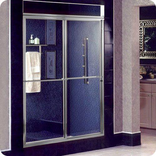 Framed 650 Standard Sliding Shower Enclosure   Shower Enclosures   Products   Residential   Anchor-Ventana Glass