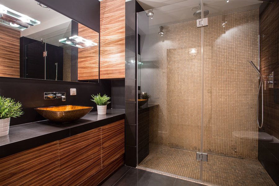 Frameless Vs Framed Shower Bathroom Remodel Anchor Ventana