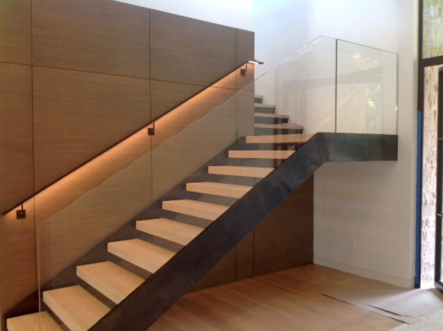 Open Up Your View With Glass Handrails Blog Anchor