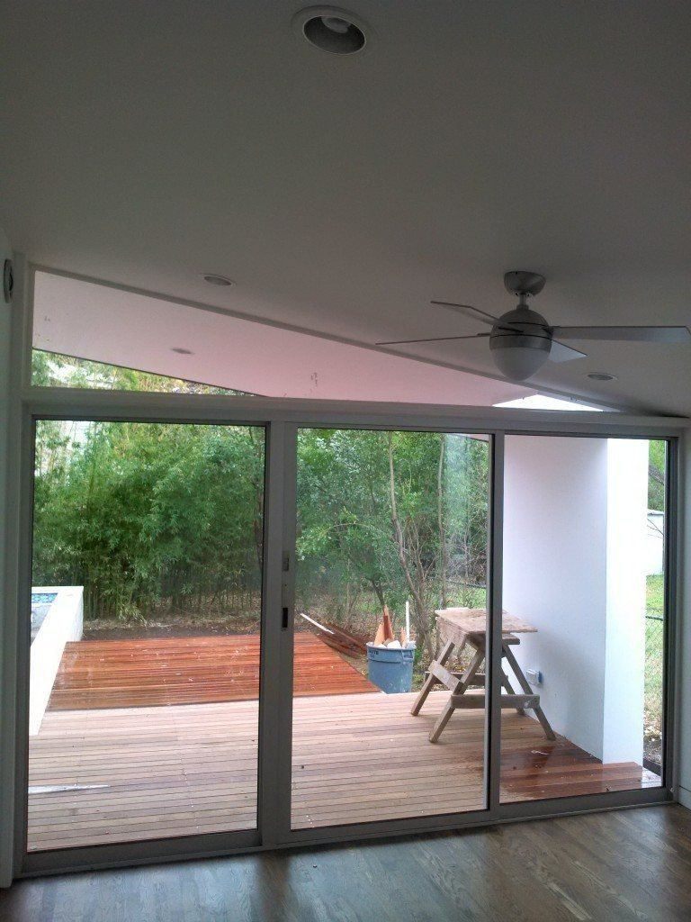 Glass Wall Systems Residential Gallery Anchor Ventana