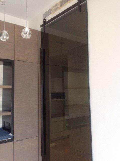 Interior Systems Residential Gallery Anchor Ventana Glass