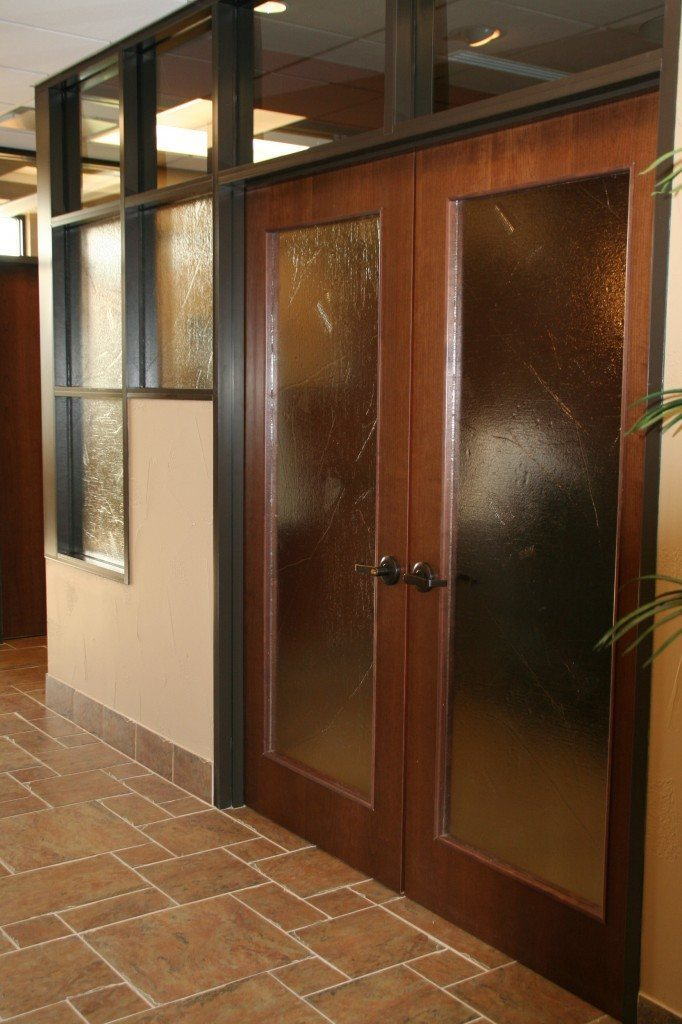 Commercial Interior Glass Commercial Gallery Anchor