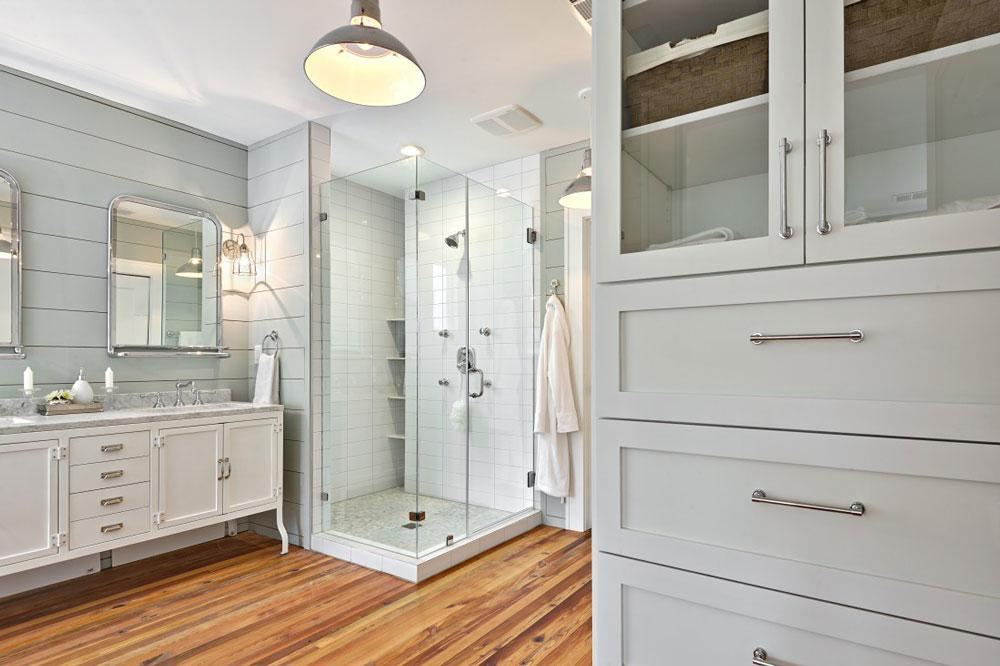 Upgrading Your Bathroom with Glass | Blog | Anchor-Ventana Glass