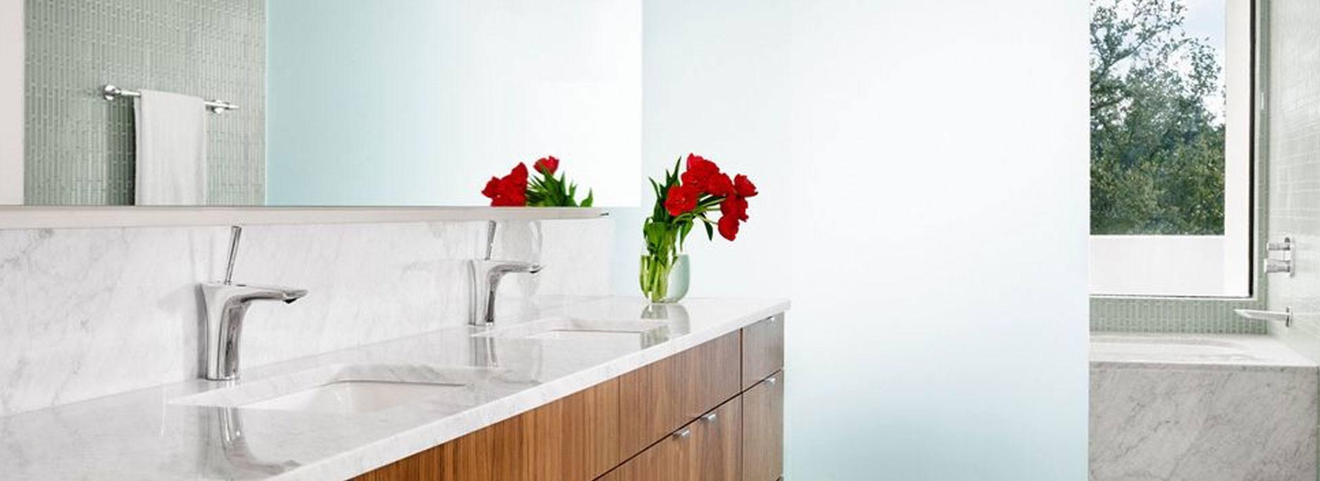 Shower Enclosures | Anchor-Ventana Glass Company | Austin Glass