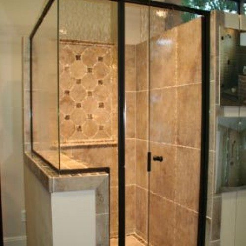 Frameless VS Framed Shower | Bathroom Remodel | Anchor-Ventana