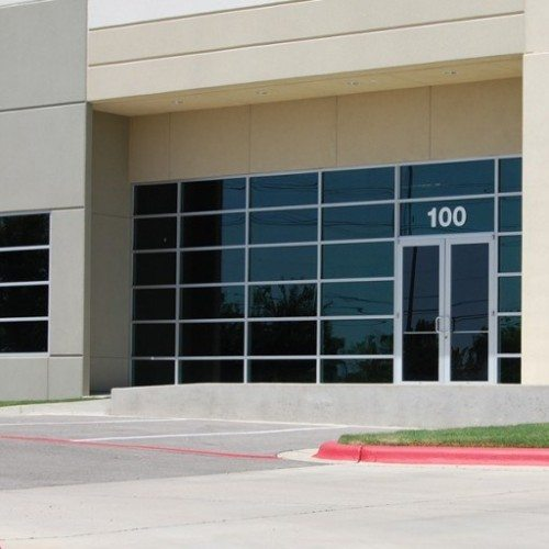 Storefront and Commercial Doors | Commercial Storefronts | Commercial Products | Anchor-Ventana Glass