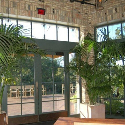 Commercial Storefront and Custom Windows | Commercial Storefronts | Commercial Products | Anchor-Ventana Glass