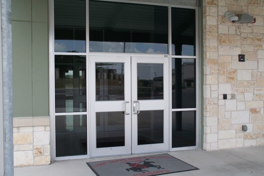 Storefronts | Gallery | Commercial Products | Anchor-Ventana Glass